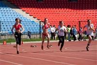 Тульские легкоатлеты бьют рекорды, Фото: 41