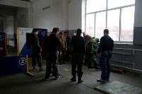 Спасатели провели тренировку для казаков, Фото: 4