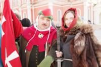 Средневековые манёвры в Тульском кремле, Фото: 77