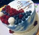 Юбилейный тортик