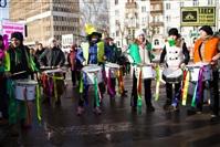 День святого Патрика в Туле. 16 марта 2014, Фото: 7