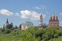 В Тульской области началась расчистка русел Оки и Упы, Фото: 8