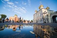Матч Испания - Россия в Тульском кремле, Фото: 77