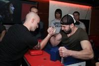 Соревнования по армреслингу в Hardy bar. 29.03.2015, Фото: 5