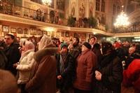 Рождественские богослужения, Фото: 53
