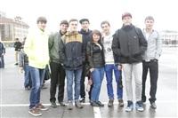 Тульских первокурсников посвятили в студенты, Фото: 36