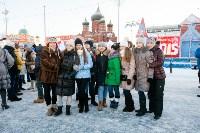 Физкультминутка на площади Ленина. 27.12.2014, Фото: 9