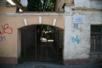 Дома на Металлистов защитили от вандалов, Фото: 9