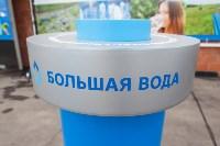 Большая вода в Новомосковске, Фото: 3
