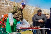 Субботник в Заречье, Фото: 40