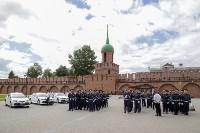 День ГИБДД в Тульском кремле, Фото: 4