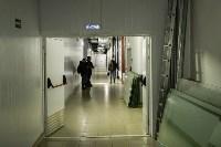 Проверка тульских ТЦ: Генпрокуратура РФ проверила противопожарную систему в «Макси», Фото: 4