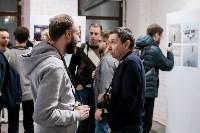 «#Будни» Тулы в объективе Алексея Фокина: В ТИАМ открылась фотовыставка, Фото: 74