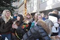 Масленица. ТулГУ, 25 февраля 2014, Фото: 24