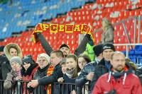 «Арсенал» Тула - «Спартак-2» Москва - 4:1, Фото: 213