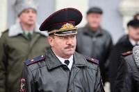 День полиции в Тульском кремле. 10 ноября 2015, Фото: 38