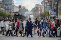 Генеральная репетиция Парада Победы, 07.05.2016, Фото: 129