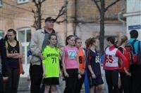 Легкоатлетическая эстафета школьников. 1.05.2014, Фото: 8