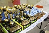 Первый Тульский марафон - 2016, Фото: 115