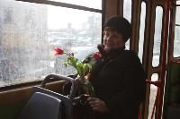 Акция ГИБДД 8 марта, Фото: 32