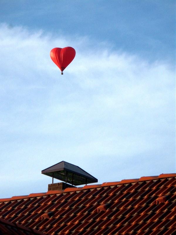 Сердце тульского неба