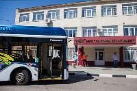 Электробус может заменить в Туле троллейбусы и автобусы, Фото: 17