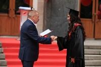 Вручение дипломов магистрам ТулГУ, Фото: 42