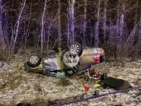 Туляк устроил ДТП и свалил вину на погибшего пассажира, Фото: 4