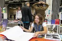 О комиксах, недетских книгах и переходном возрасте: в Туле стартовал фестиваль «Литератула», Фото: 59