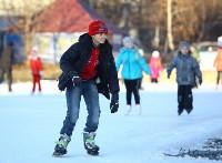Где тулякам покататься на коньках , Фото: 35