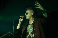 На рок-фестивале «Молотняк-2015» лучшей признана тульская группа Beta Decay, Фото: 146
