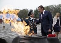 Мэр Москвы прибыл в Тулу с рабочим визитом, Фото: 23