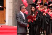 Вручение дипломов магистрам ТулГУ. 4.07.2014, Фото: 132