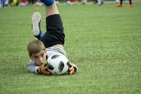 День массового футбола в Туле, Фото: 75