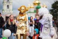 День города - 2015 на площади Ленина, Фото: 26