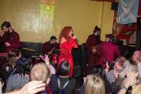 День рождения тульского Harat's Pub: зажигательная Юлия Коган и рок-дискотека, Фото: 8