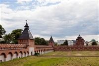 На территории кремля снова начались археологические раскопки, Фото: 21