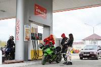 Открытие первой автозаправочной станции «Шелл» в Новомосковске, Фото: 28