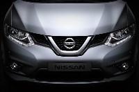 Новый Nissan X-Trail, Фото: 3
