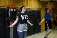Женский бокс: тренировка , Фото: 5
