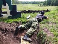 Межрегиональный турнир снайперов-2015 в Тульской области, Фото: 1