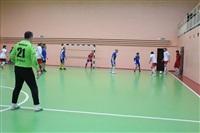 Первый чемпионат Тулы по мини-футболу среди любительских команд. 21-22 декабря 2013, Фото: 1