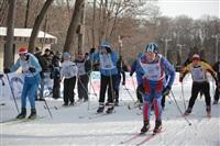 В «Лыжне России-2014» приняли участие три тысячи туляков, Фото: 77