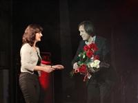 Туляки засыпали цветами Николая Носкова, Фото: 11