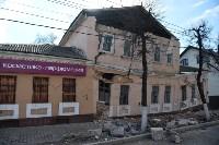 На ул. Октябрьской развалился дом, Фото: 2
