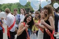 Последний звонок 2013: праздник от ТулГУ, Фото: 70