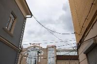 Тула запуталась в проводах, Фото: 22