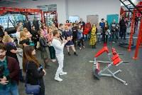В Туле открылся спорт-комплекс «Фитнес-парк», Фото: 87
