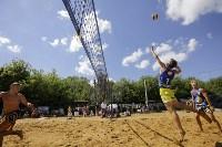 VI международного турнир по пляжному волейболу TULA OPEN, Фото: 77