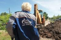 На Косой Горе ликвидируют незаконные врезки в газопровод, Фото: 34